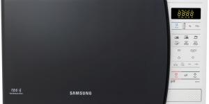 Microondas Samsung GE731K con 6 Niveles Potencia