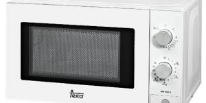 Microondas Teka MW 200 G con Grill