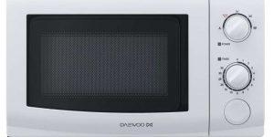 Microondas Daewoo KOR 6L35: Precios y Análisis