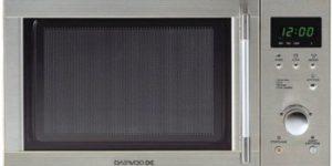 Daewoo KOC-9Q4T - Comprar un microondas