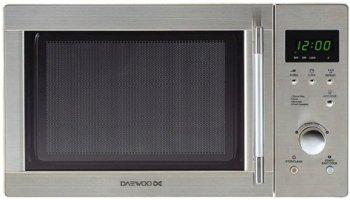 Comprar tu Daewoo KOC-9Q4T Microondas 700W al mejor precio nunca había sido tan fácil y barato en una tienda de venta online con tantas ofertas y descuentos.