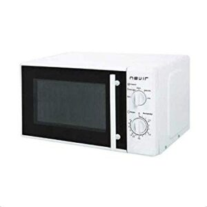 Buscas un microondas independiente Nevir NVR-6026 M, con 700W de potencia y 5 funciones? Comprar online aquí fácil y seguro.