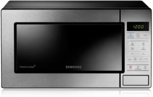 Samsung GE83M - Horno microondas con grill