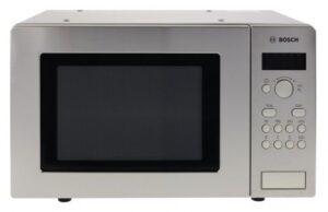 Microondas de libre instalación: descongelación ultra rápida, calentamiento y cocción perfecta de los alimentos.