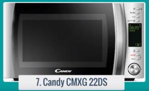 Lea más sobre Candy CMXG 22 DS