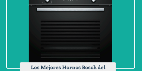 Ofertas en Hornos Bosch al mejor precio
