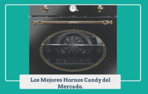 Horno Candy al mejor precio